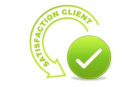 """Résultat de recherche d'images pour """"satisfaction client"""""""