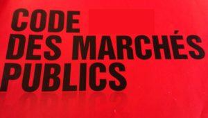 MARCHES PUBLICS, MODE D'EMPLOI