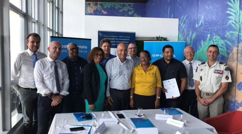 LB Développement est partenaire formation du pacte pour l'alternance.
