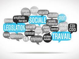 L'essentiel du droit du travail pour la fonction RH, niveau 2 en partenariat le Cabinet CESAM