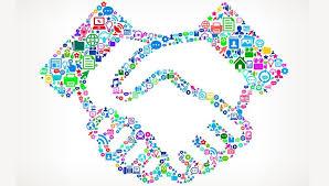 SOCIAL SELLING SXM : comment prospecter et vendre sur les réseaux sociaux