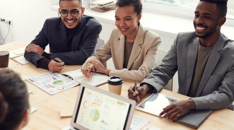 La formation au service des entreprises