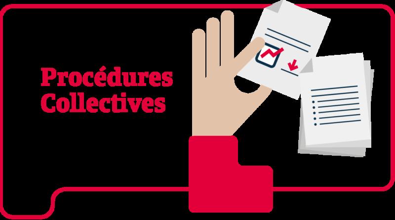 LES PROCEDURES COLLECTIVES (en partenariat avec l'AFDCC) en FOAD